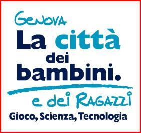Città dei Bambini Genova